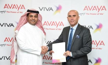 VIVA البحرين تطلق خدمة الاتصالات الموحدة عبر الحوسبة السحابية بالتعاون مع شركة Avaya
