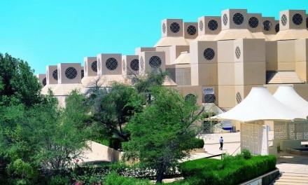 F5 نتوركس وسيسكو تتعاونان لإطلاق أحد أفضل مراكز البيانات على مستوى الشرق الأوسط في جامعة قطر