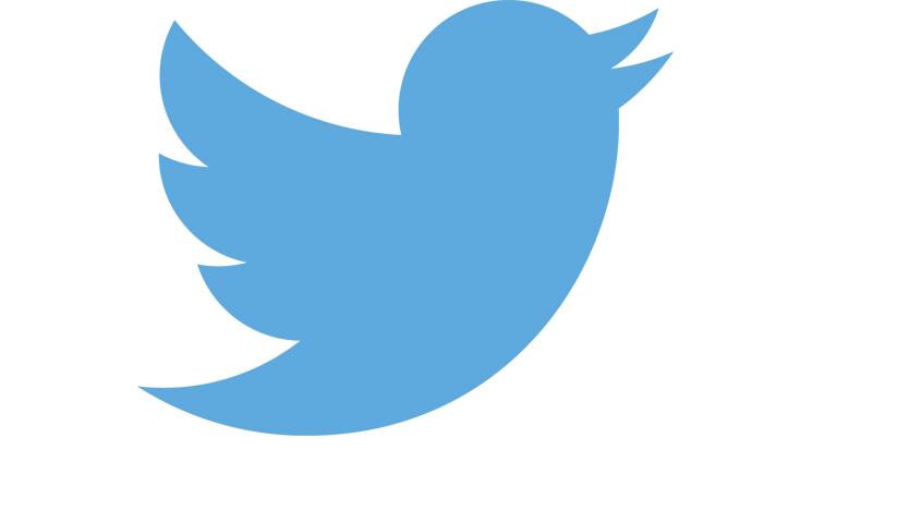 مقابلة تويتر