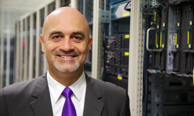 """""""إي هوستينغ داتا فورت"""" تقدم خدمات الجيل الجديد من مراكز البيانات مع البنية التحتية المركزة على التطبيقات من سيسكو ACI"""