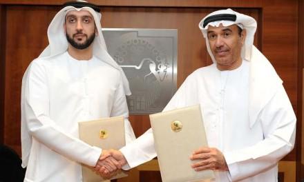 """""""بلدية دبي"""" و""""تجاري"""" تطلقان رسمياً مشروع """"أتمتة العقود الهندسية"""" لتطوير عمليات العطاءات والترسية إلكترونيآ"""