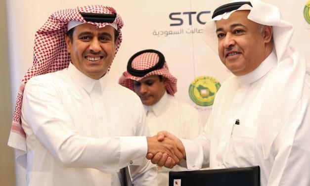 مركز المعلومات الوطني وشركة الاتصالات السعودية  يوقعان مذكرة تفاهم استراتيجية في مجال الحوسبة السحابية