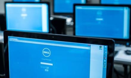 Dell تطلق نظام تشغيل لمراكز تخزين البيانات