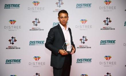 لينكسيس تفوز بجائزة ديستري الماسية عن فئة أفضل شركة في مجال الشبكات للعام