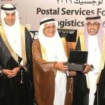 الناصر: استضافة مراكز بيانات STC  لخدمات مؤسسة البريد يدفع عجلة نمو الاقتصاد الوطني