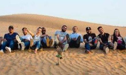 نصائح وحيلاً في التصوير في سياق حملة كانون الشرق الأوسط  #FollowmyfootstepsME