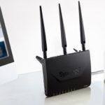 """""""سينولوجي"""" تعلن عن إطلاق جهاز التوجيه RT1900ac في دولة الإمارات العربية المتحدة"""