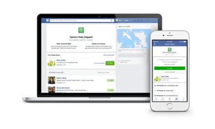 """فيسبوك يمنح المستخدمين إمكانية تفعيل """"التحقق من السلامة"""" في حالات الطوارئ"""