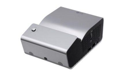 إل جي تعلن عن أحدث أجهزتها (PH450U&PH150H) لعرض الصور من مسافات قصيرة