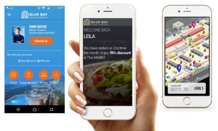 سيسكو تستعرض مستقبل قطاع الضيافة خلال جايتكس