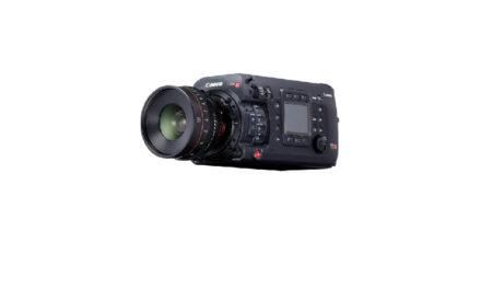 كان ون تطلق كاميراEOS C700  وكاميرا EOS C700 PL GS بنظام4K Cinema EOS
