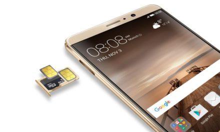 """هاتف """"هواوي"""" Mate 9 يقدم أسرع معالج في العالم للهواتف الجوالة وشحن سريع للبطارية بكاميرتين خلفيتين…متوافر حالياً في المملكة"""
