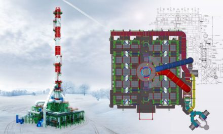 المملكة محرك دافع لعجلة الابتكار في قطاع الطاقة بأحدث تقنيات البناء