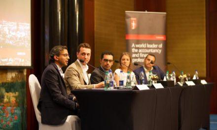 معهد المحاسبين القانونيين ICAEW: يجب أن يتحـلّى المستثمرون بثقة أكبر في الشركات الناشئة بالمنطقة