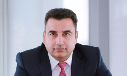 """راجيش باريك يتقلد منصب المدير التنفيذي """"مسافر دوت كوم"""""""