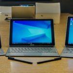 سامسونج تكشف عن حواسيب Galaxy Tab S3 و Galaxy Book