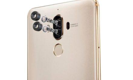 """تقنيات تصوير متقدمة في هاتف """"هواوي"""" Mate 9"""