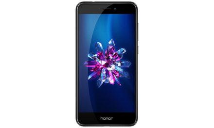 """""""هونر"""" تطلق هاتفها الجديد honor 8 Lite  في السعودية"""