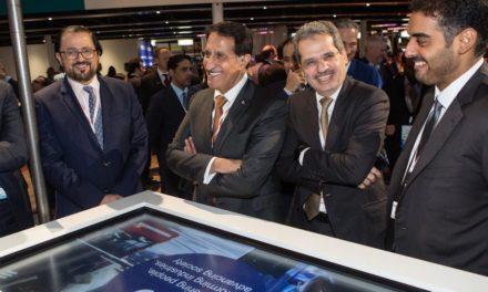 مجموعة Ooredoo توقع اتفاقية جديدة لتطوير الشبكة مع إريكسون خلال المؤتمر العالمي للجوال 2017