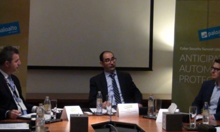 أمن التطبيقات والسحابة تتربع على سُلم أولويات الشركات في الامارات العربية المتحدة
