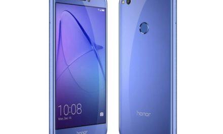 هونر تطرح هاتف Honor 8 Lite باللون الأزرق في الشرق الأوسط