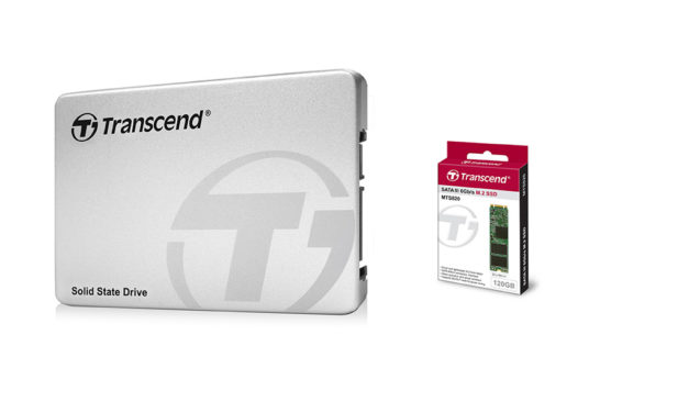 ترانسيند تكشف النقاب عن أقراص تخزين اقتصادية من نوع (SSD) للارتقاء بأداء الكمبيوتر