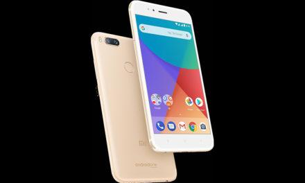 """""""شاومي"""" تطلق هاتفها الجديد """"ماي أيه 1"""" بالتعاون مع """"جوجل"""" في خطوة متقدمة ضمن برنامج هواتف """"آندرويد وان"""""""