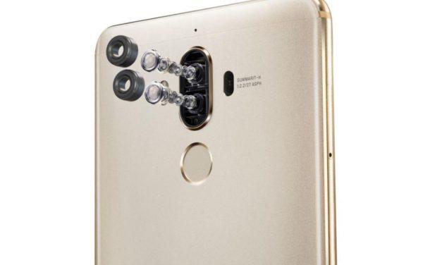 هواوي مايت 10 يعد بتقديم كاميرا ذكية ستحول تجربة المستخدم