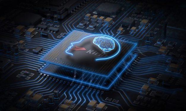 'هواوي' تكشف مستقبل الذكاء الاصطناعي للهواتف الجوالة مع معالجها 'كيرين 970'