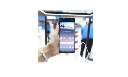 تشكيلة واسعة من أحدث الهواتف الذكية وبأفضل الأسعار في جيتكس شوبر