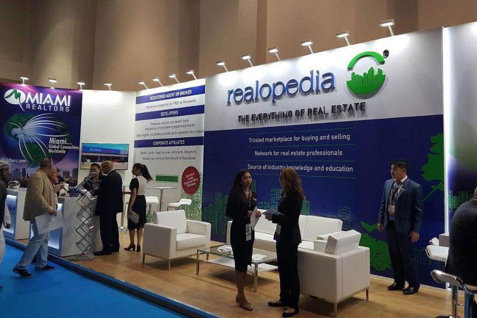 """""""ريلوبيديا"""" تطلق """"منصة الحجز الإلكتروني"""" الخاصة بها للمطورين في معرض """"سيتي سكيب 2017"""" في دبي"""