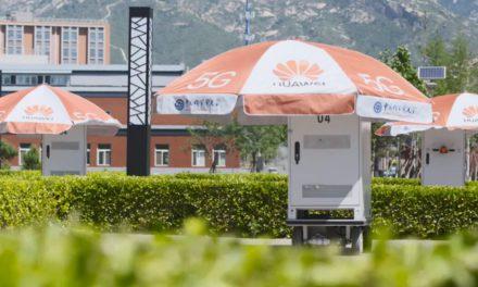"""""""هواوي"""" تسجل نتائج لافتة في اختبار المرحلة الثانية من أبحاث تطوير تقنيات الجيل الخامس (5G)"""