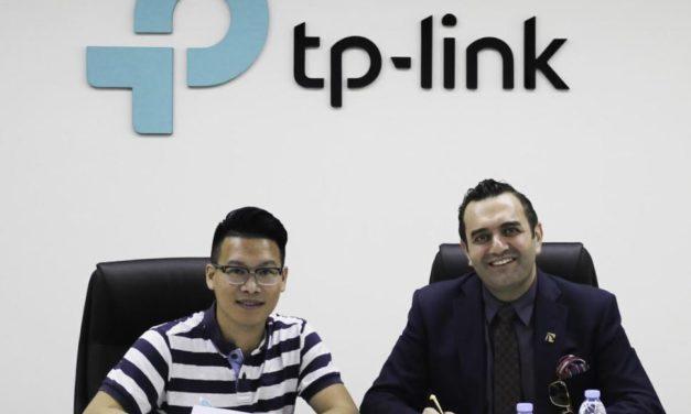 تي بي-لينك الشرق الأوسط وأفريقيا تبرم شراكة مع أريج جروب لمنتجات الشركات الصغيرة والمتوسطة في الشرق الأوسط