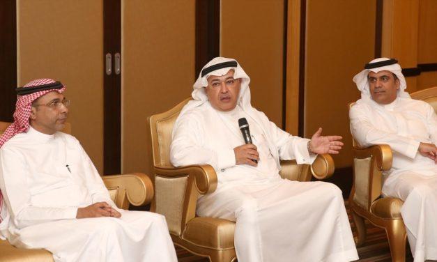 البياري: الاتصالات السعودية ستخرج من عباءة الاتصالات التقليدية وستشهد تغير نوعي في استثماراتها