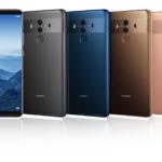 هواوي تكشف النقاب عن هاتفيها الجديدين هواوي ميت 10 وهواوي ميت 10 برو اللذين طال انتظارهما من قبل المستخدمين