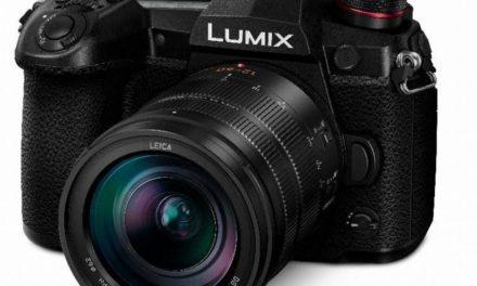 باناسونيك تستعرض باقة من أحدث كاميراتها خلال مهرجان التصوير الدولي 2017' الذي يقام في 'مركز إكسبو'الشارقة