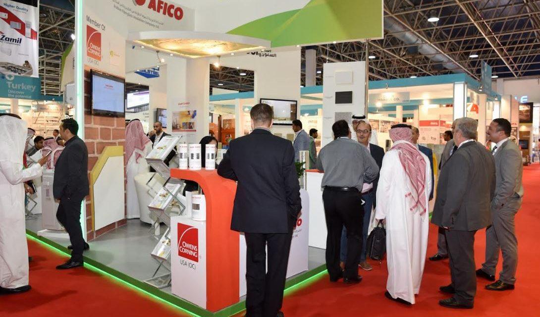 نتائج تقرير تشير إلى انتعاش قطاع البناء والتشييد السعودي نتيجة لرؤية السعودية 2030