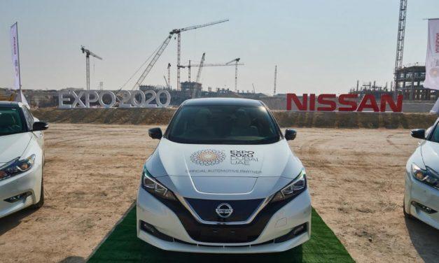 شراكة بين إكسبو 2020 دبي ونيسان للإسهام في استشراف مستقبل التنقل الذكينيسان شريك السيارات لإكسبو 2020 دبي من فئة شريك رسمي أول