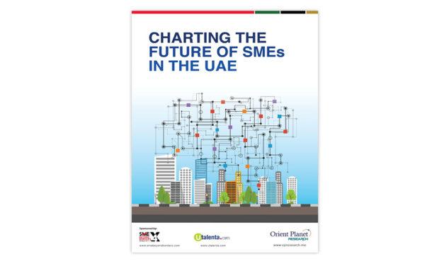 الشركات الصغيرة والمتوسطة على أعتاب موجة جديدة من النمو في دولة الإمارات