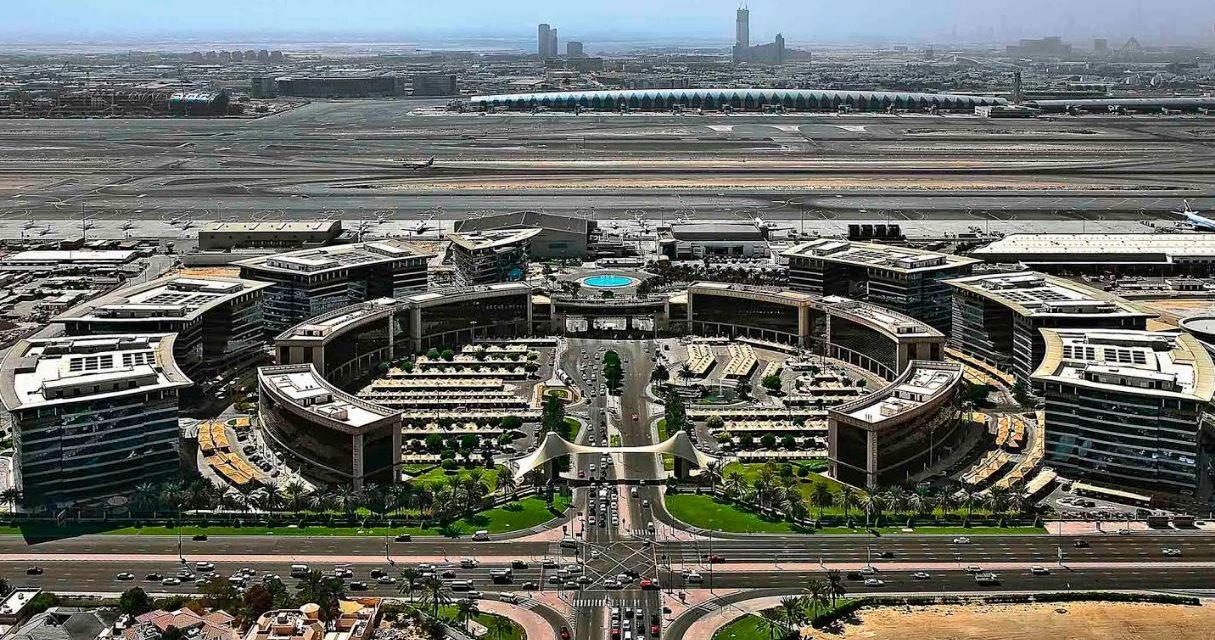 دافزا تستعرض الفرص الاستثمارية أمام رواد صناعة الطيران خلال معرض دبي للطيران 2017