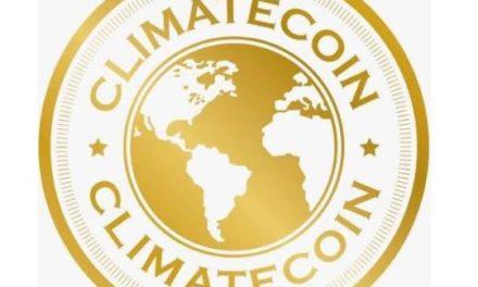 كلايمت كوين: ثورة التشفير الكربوني