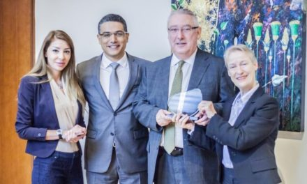 """""""أماديوس"""" توقع اتفاقية شراكة استراتيجية لتوزيع المحتوى خلال العقد القادم مع 15 شركة طيران في الشرق الأوسط وشمال أفريقيا"""