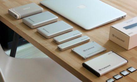 ترانسيند تطرح مجموعة من الحلول المتكاملة لتحسين أداء أجهزة ماك