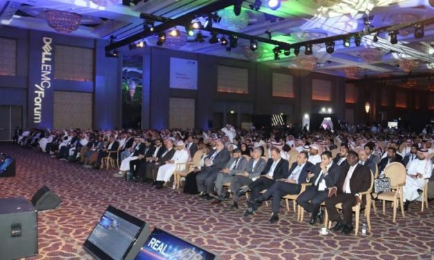 96 % من الشركات السعودية والإماراتية أهملت التحول الرقمي