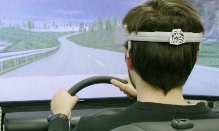 """تقنية نيسان """"للتواصل بين دماغ السائق والمركبة"""" تحدث تحولاً جذرياً في مستقبل القيادة"""