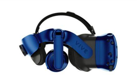 HTC Vive ترفع من مستوى معايير تكنولوجيا الواقع الإفتراضي عبر إطلاق جهاز Vive Pro و محول Vive Wireless