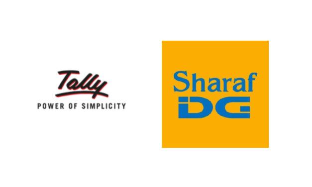 """""""تالي"""" و""""شرف دي جي"""" في إتفاق مشترك لتوفير برنامج ضريبة القيمة المضافة للشركات"""