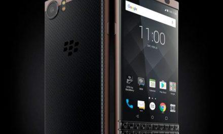 """TCL COMMUNICATION"" تعلن عن خطتها لإطلاق جهازين على الأقل من هواتف ' BlackBerry Mobile ' الذكية والجديدة في عام 2018"