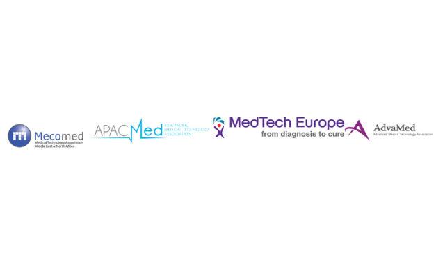 قطاع التكنولوجيا الطبية يوحّد جهوده لتعزيز ممارسات الامتثال في الشرق الأوسط وأفريقيا وأوروبا والصين ومنطقة آسيا المحيط الهادئ