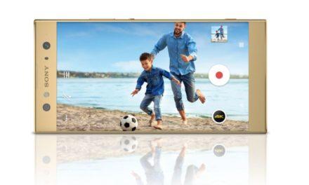 """"""" Xperia XA2 Ultra"""" رفيقك الدائم لالتقاط  صور """"السيلفي"""""""